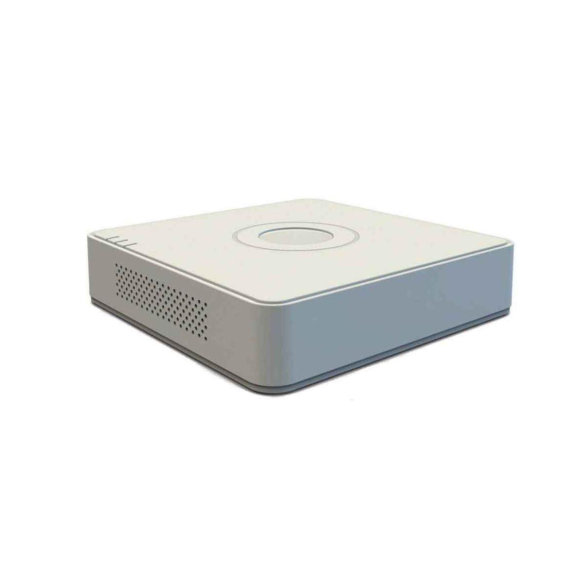 DVR Hikvision 4 canales  DS-7104HGHI-F1