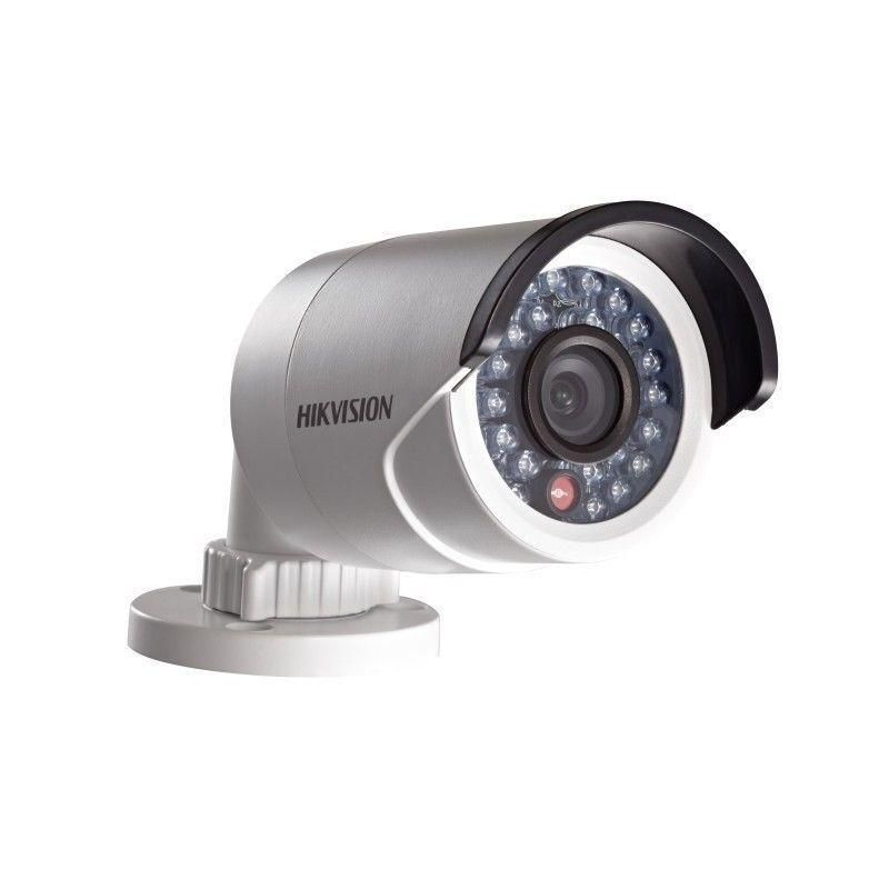 Cámara Hikvision Turbo HD Tipo Bullet DS-2CE16C0T-IRPF
