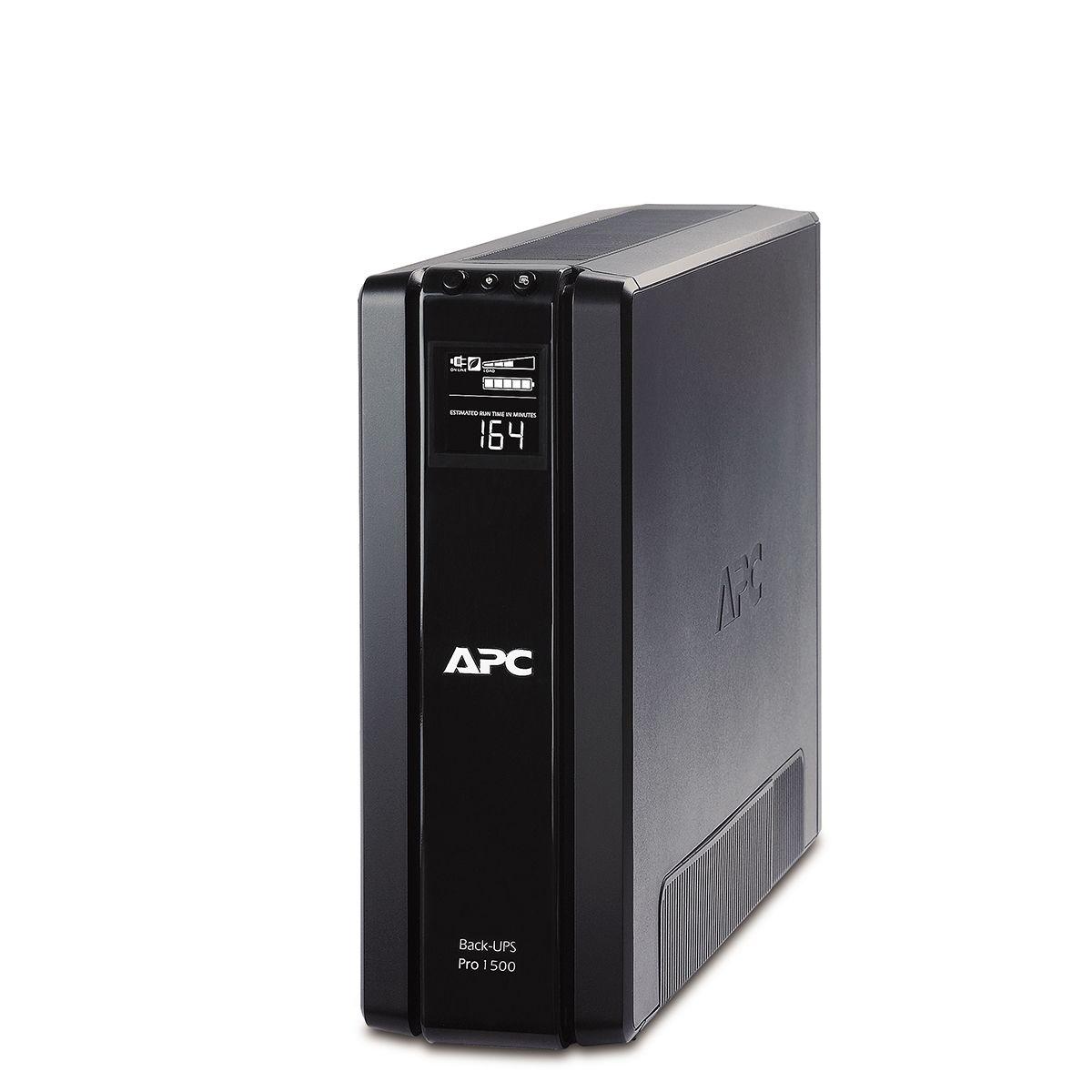 UPS APC de 865 Watts / 1500VA BR1500G