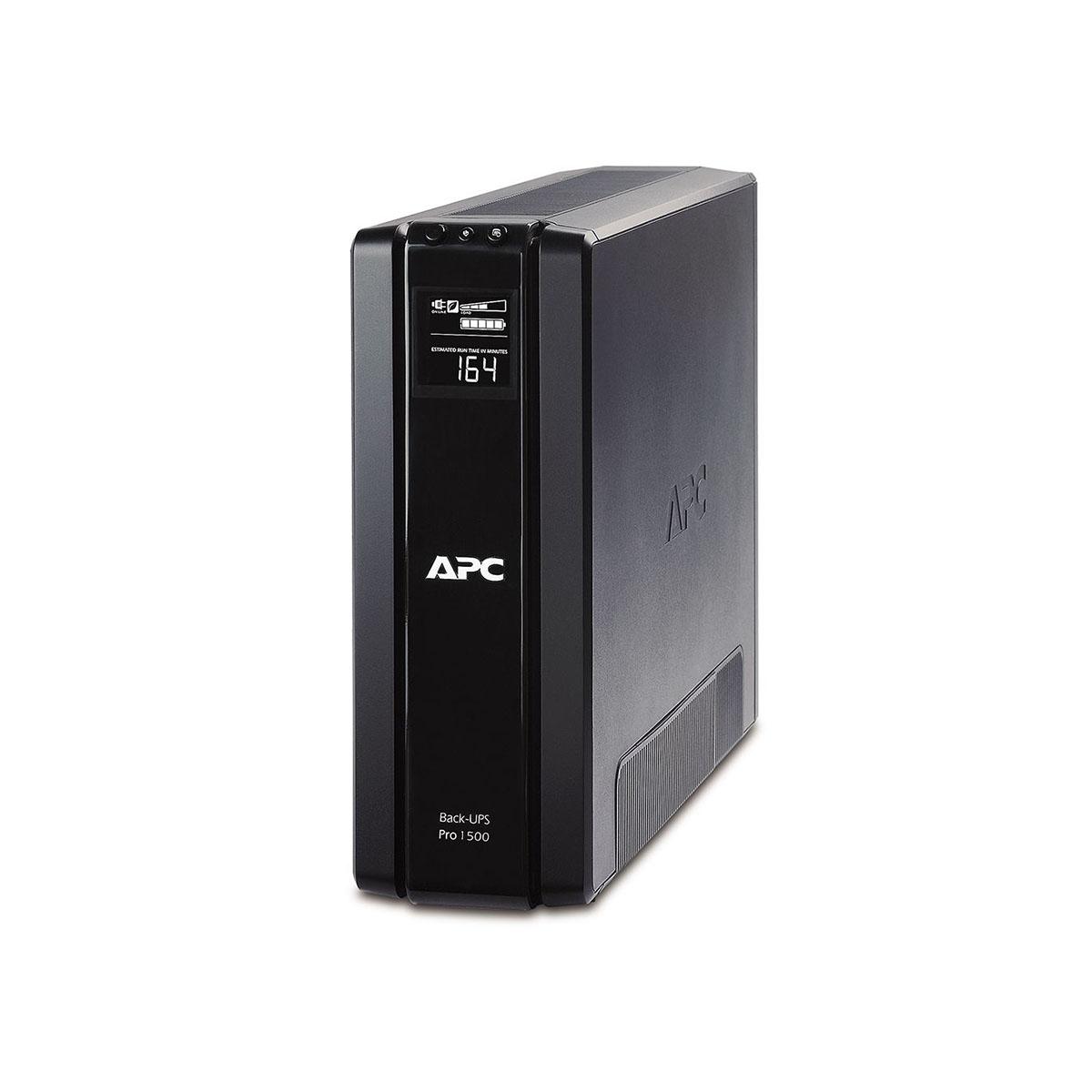 UPS APC Pro BR1500G 1500VA / 865W
