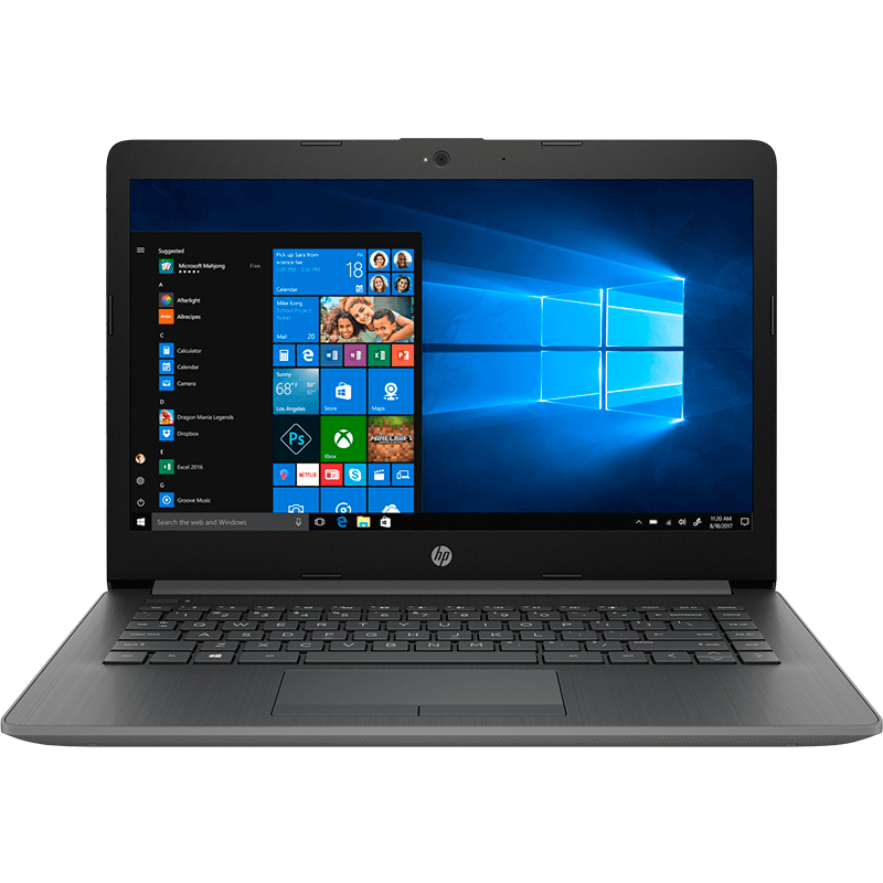 Laptop HP core I5 14″ 3PX93LA