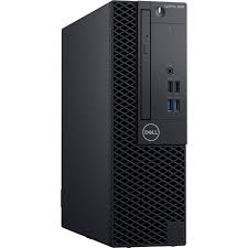PC de escritorio Dell Optiplex 3060 SFF