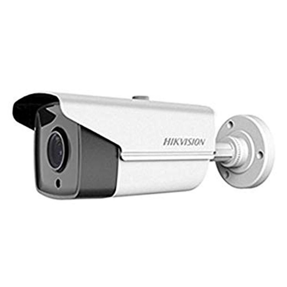 Cámara Hikvision DS-2CE16C0T-IT3F 1MP Tipo Bullet