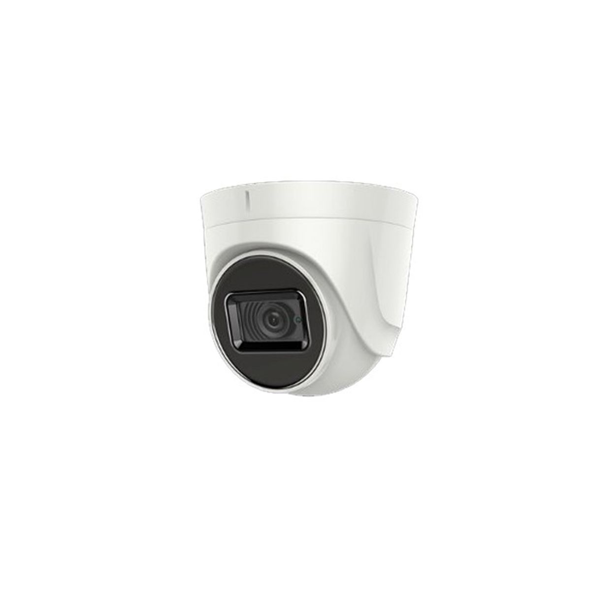 Cámara Hikvision Turbo HD Tipo domo DS-2CE76U1T-ITPF 2.8MM