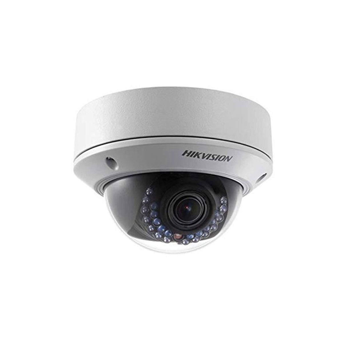 Cámara Hikvision Turbo HD Tipo Domo 5MP varifocal DS-2CE56H1T-(A)ITZ