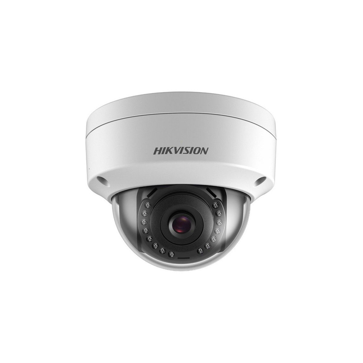 Cámara Hikvision IP DS-2CD1121-I Domo 2MP