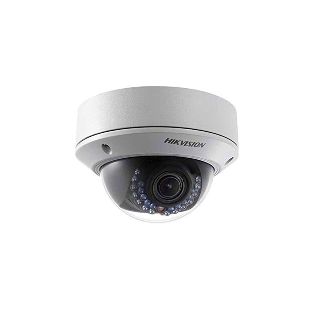 Cámara Hikvision IP DS-2CD2742FWD-I Domo 4MP