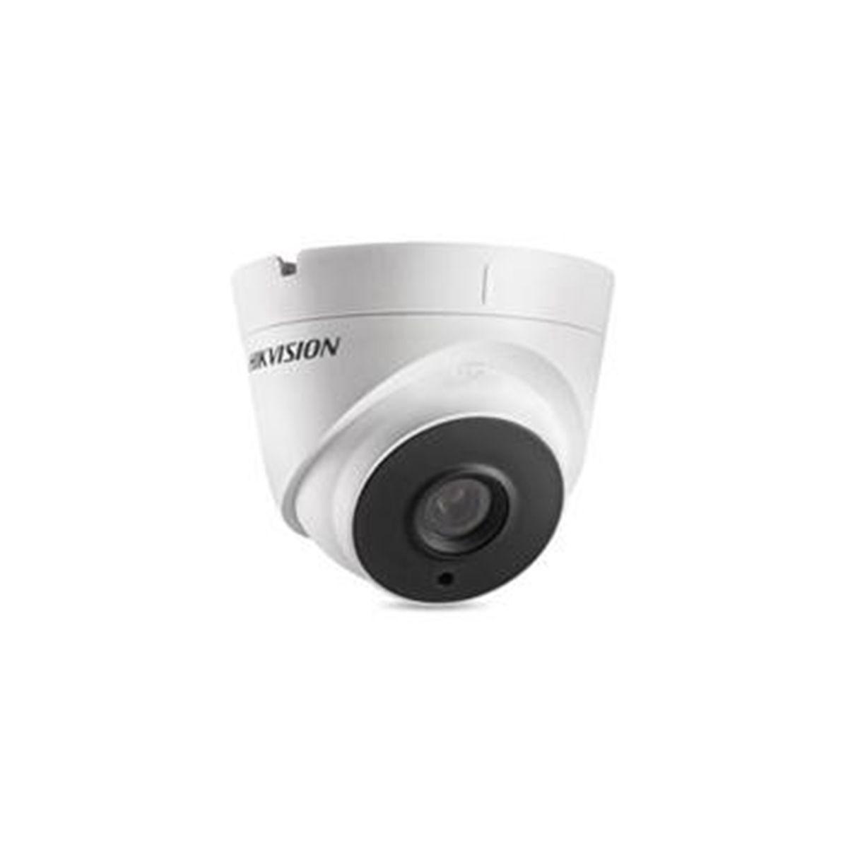 Cámara Hikvision Turbo HD Tipo domo DS-2CE56H0T-IT3F