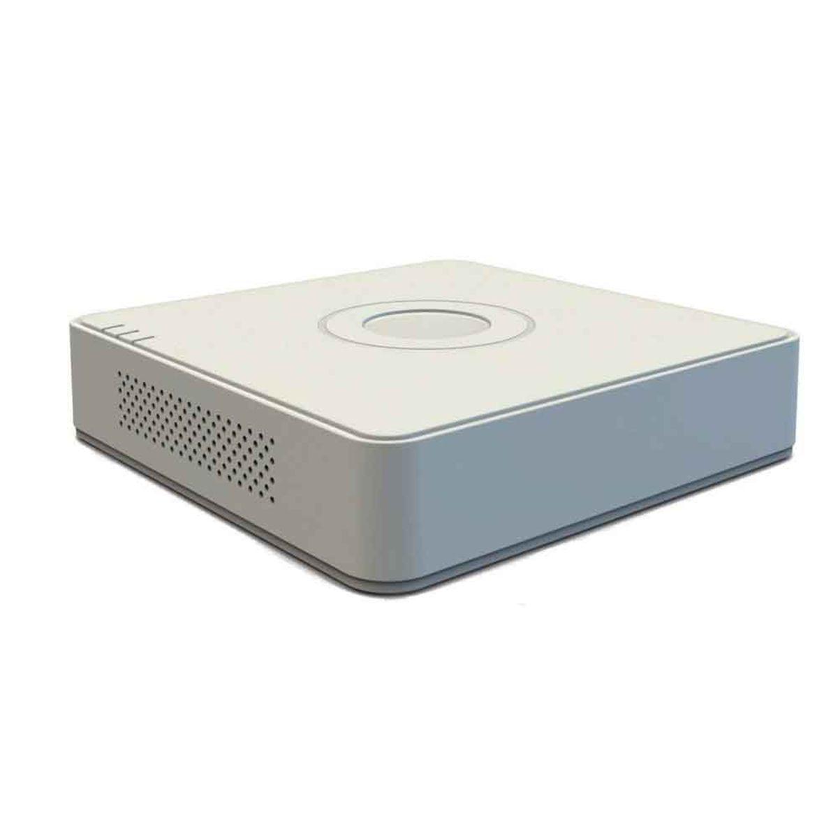 DVR Hikvision 8 canales DS-7108HQHI-K1