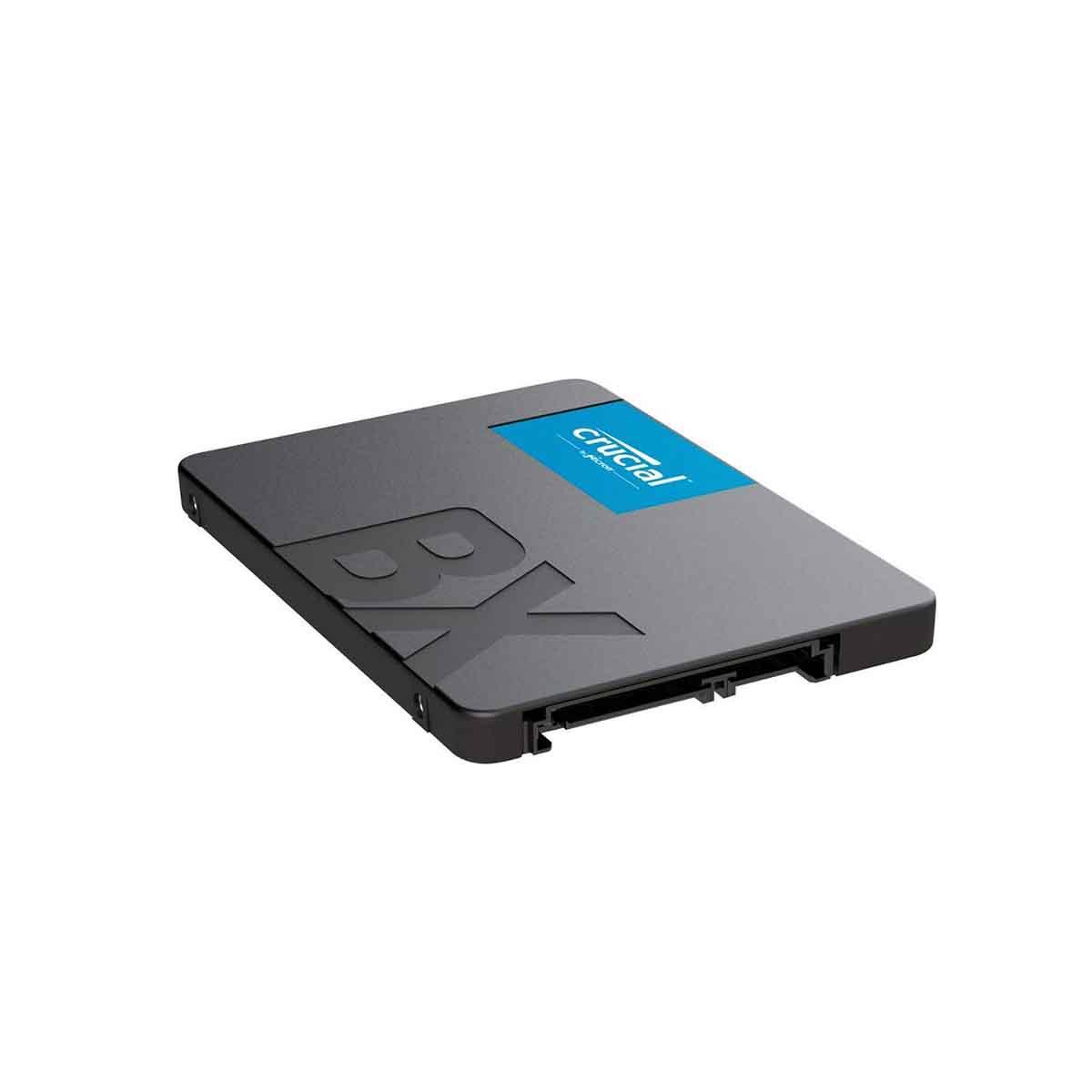 Disco Duro Crucial BX500 240GB CT240BX500SSD1