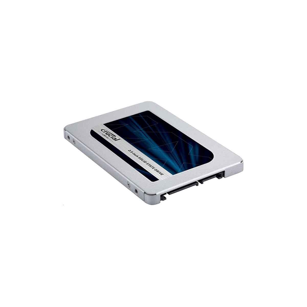 Disco Duro Crucial MX500 500GB CT500MX500SSD1