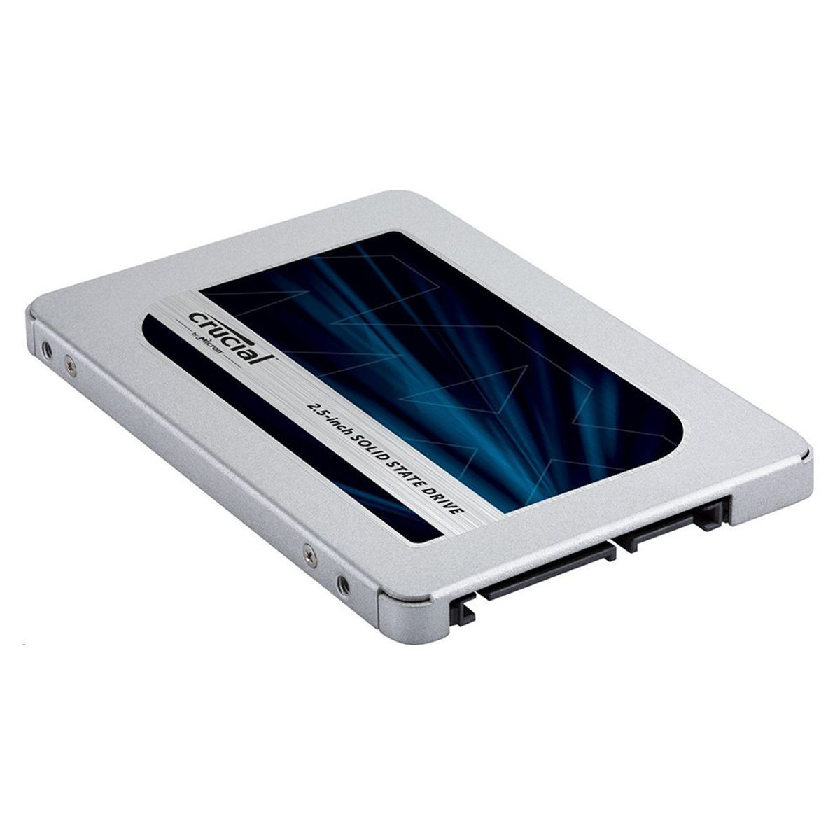 Disco Duro de estado solido 500 GB /2.5″ Crucial CT500MX500SSD1