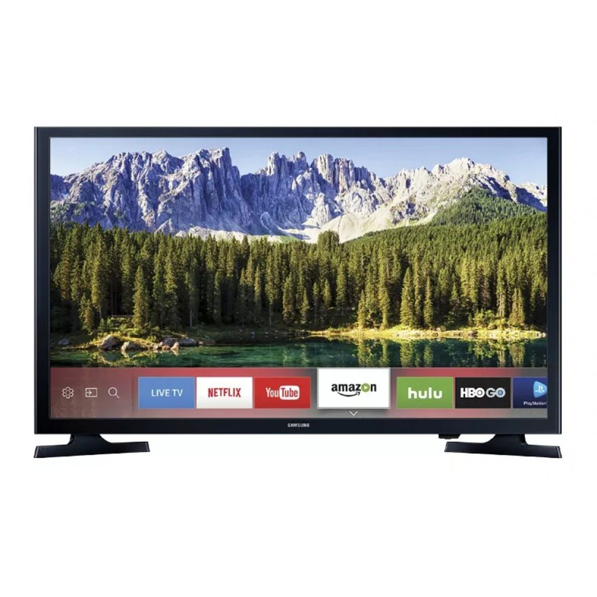 Hitachi Tv Alpha led 49″ 1080P 49C32