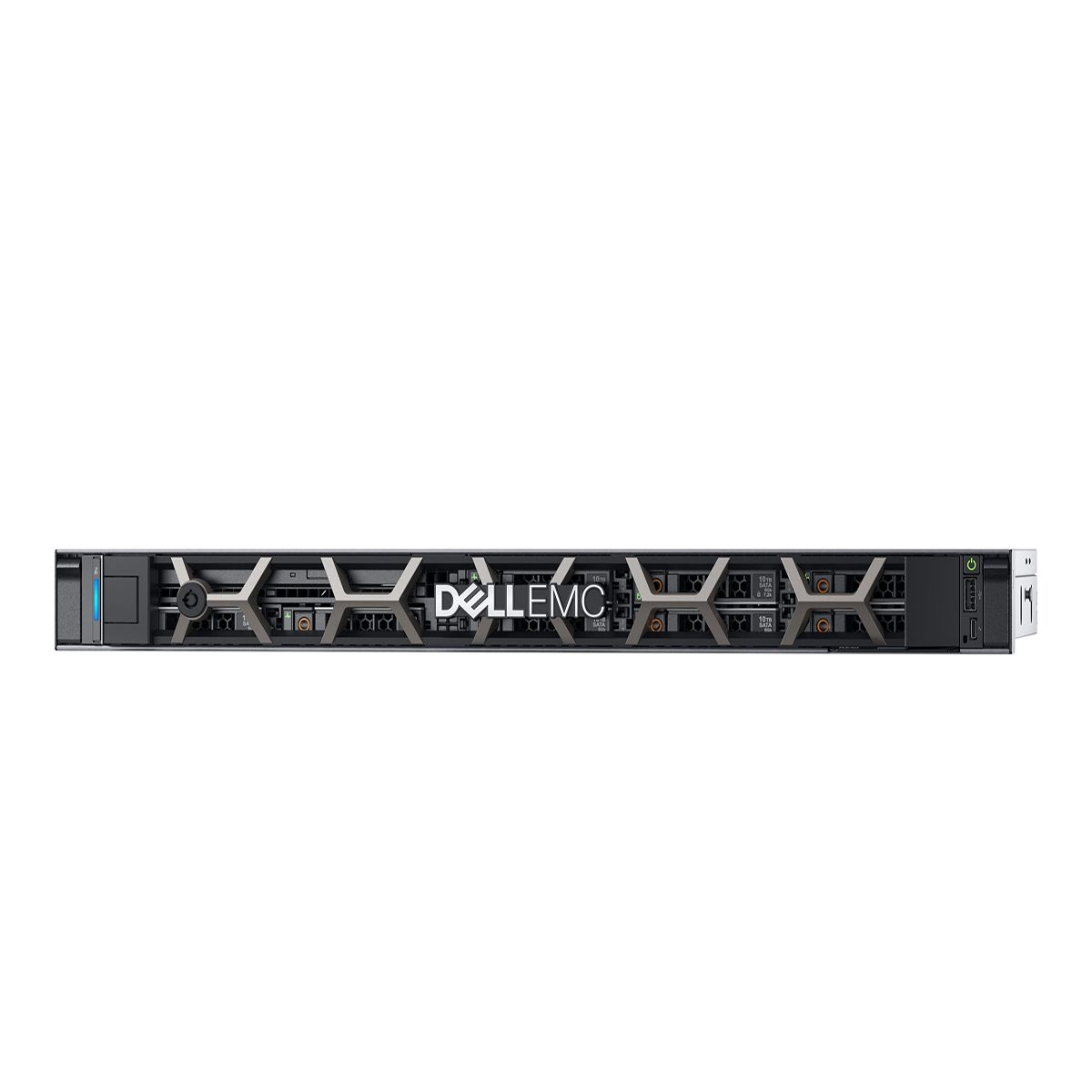 Servidor Poweredge R340