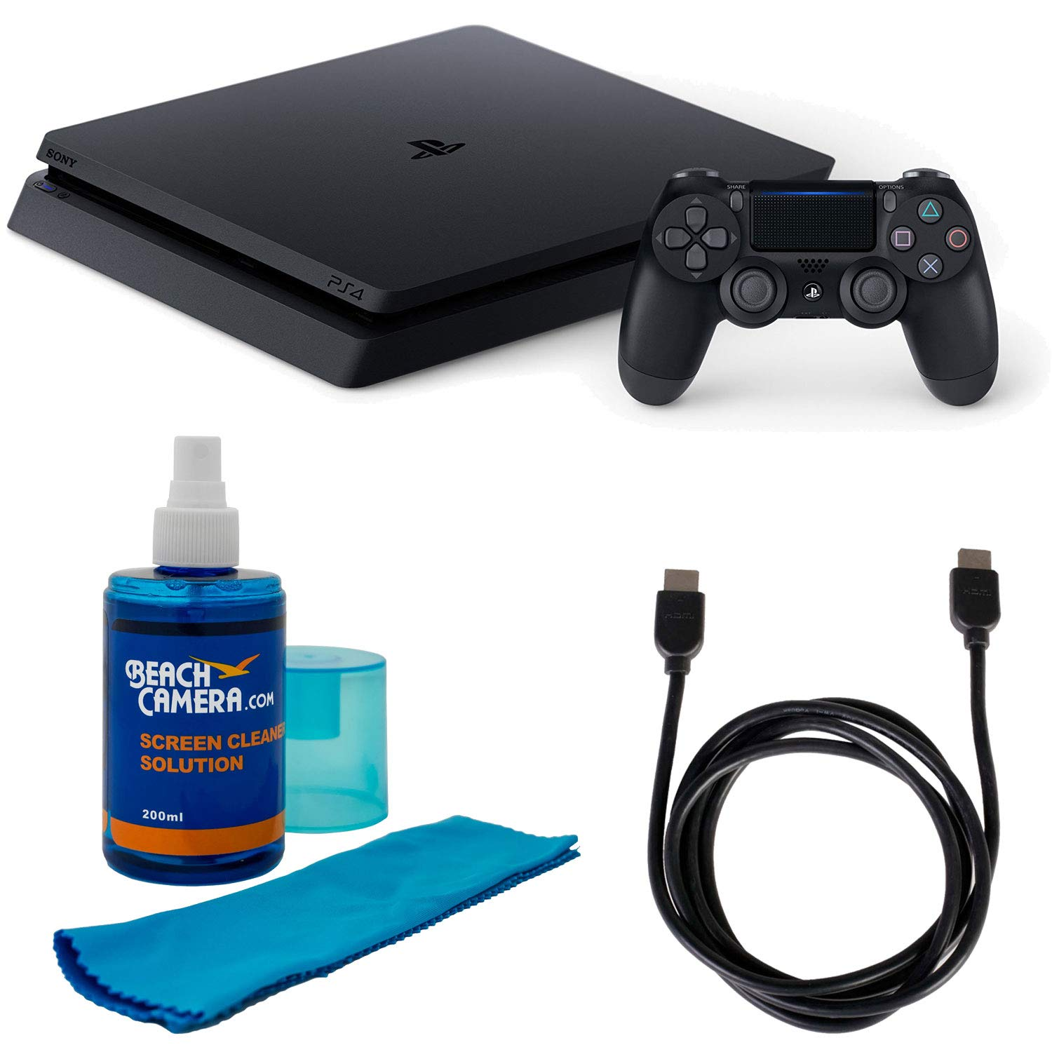 Playstation PS4 1TB