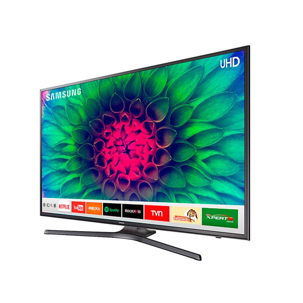 Televisor Samsung Smart LED TV 55″ UN55NU6900BXZA