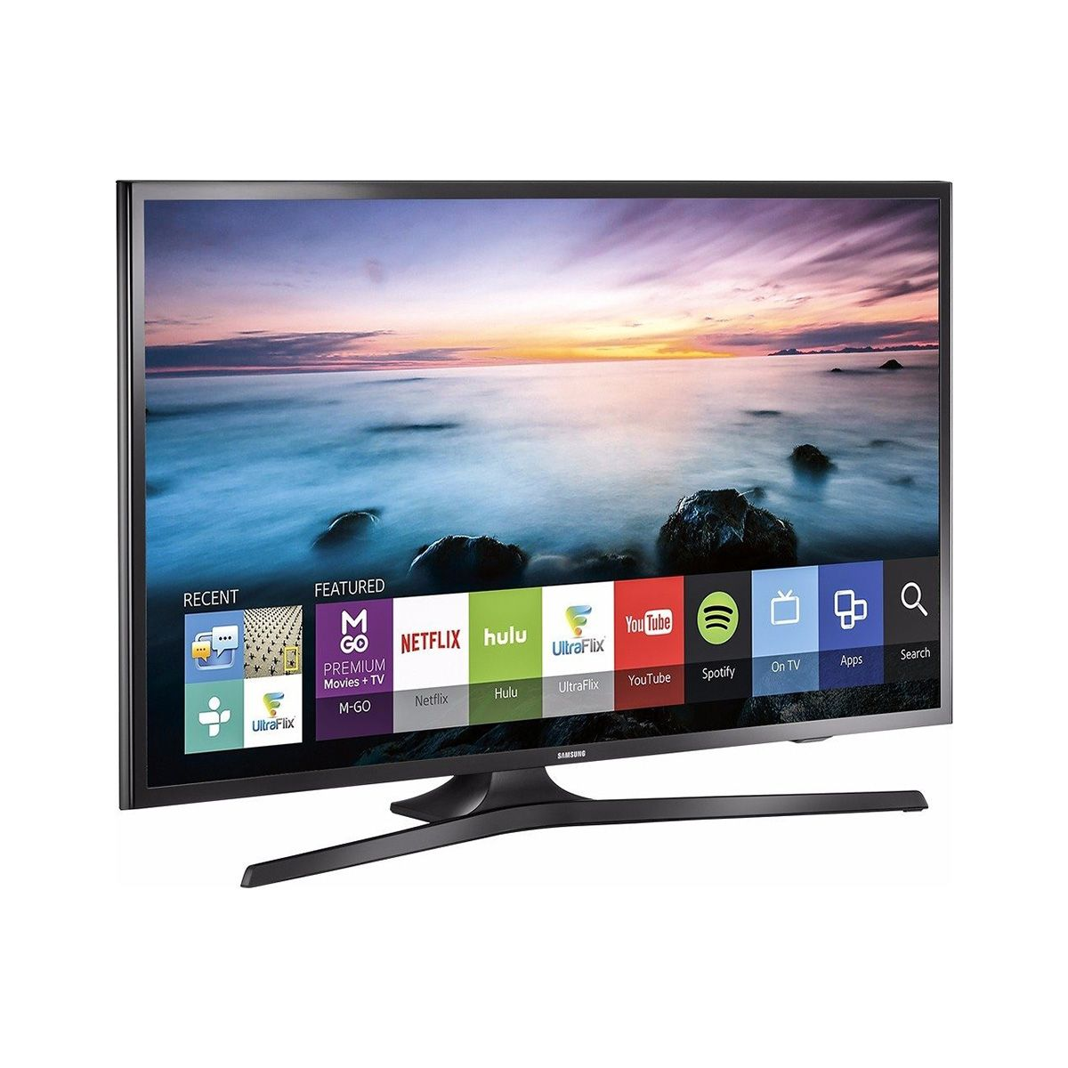 Televisor Samsung Smart LED TV 40″ UN40J52001AFXZA