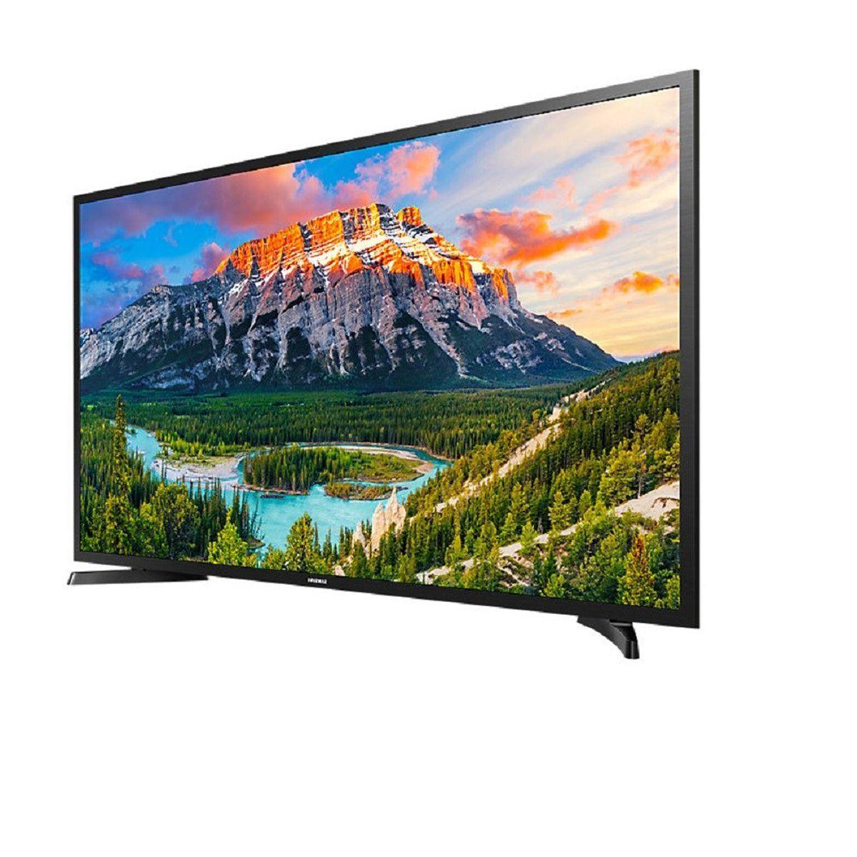 Televisor Samsung Smart LED TV 40″ UN49J52901AFXZP