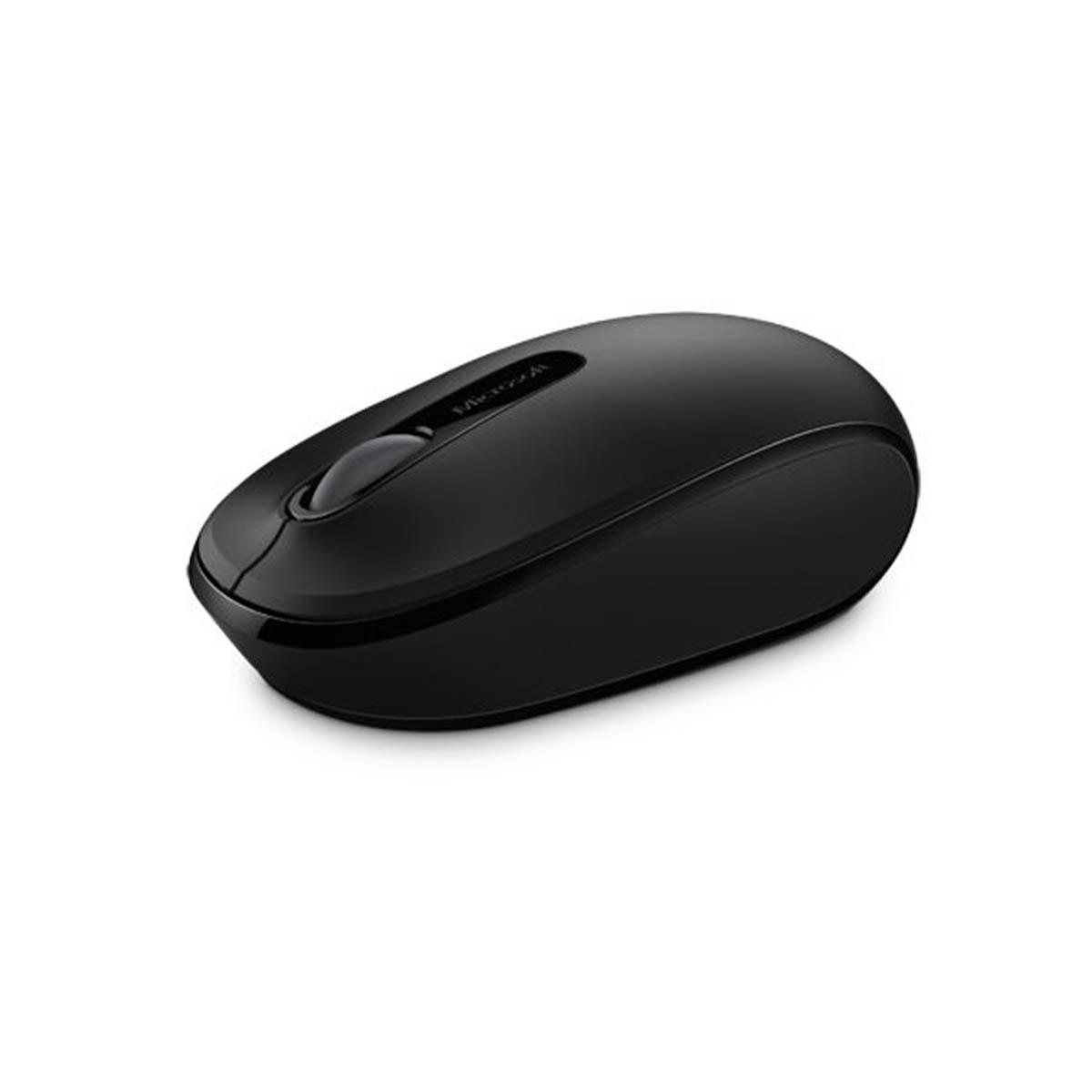 Mouse Microsoft Óptico Inalámbrico 1850 U7Z-00008