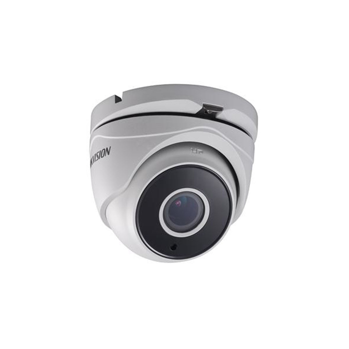 Cámara Hikvision DS-2CE56F7T-IT3Z 3MP Tipo Domo
