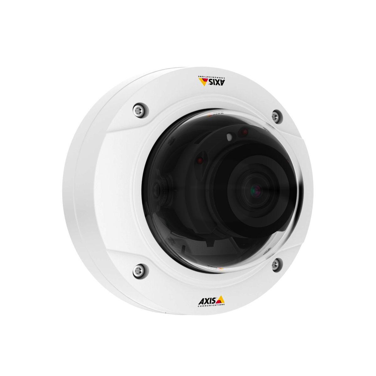 Cámara IP Axis Tipo Domo P3228-LV