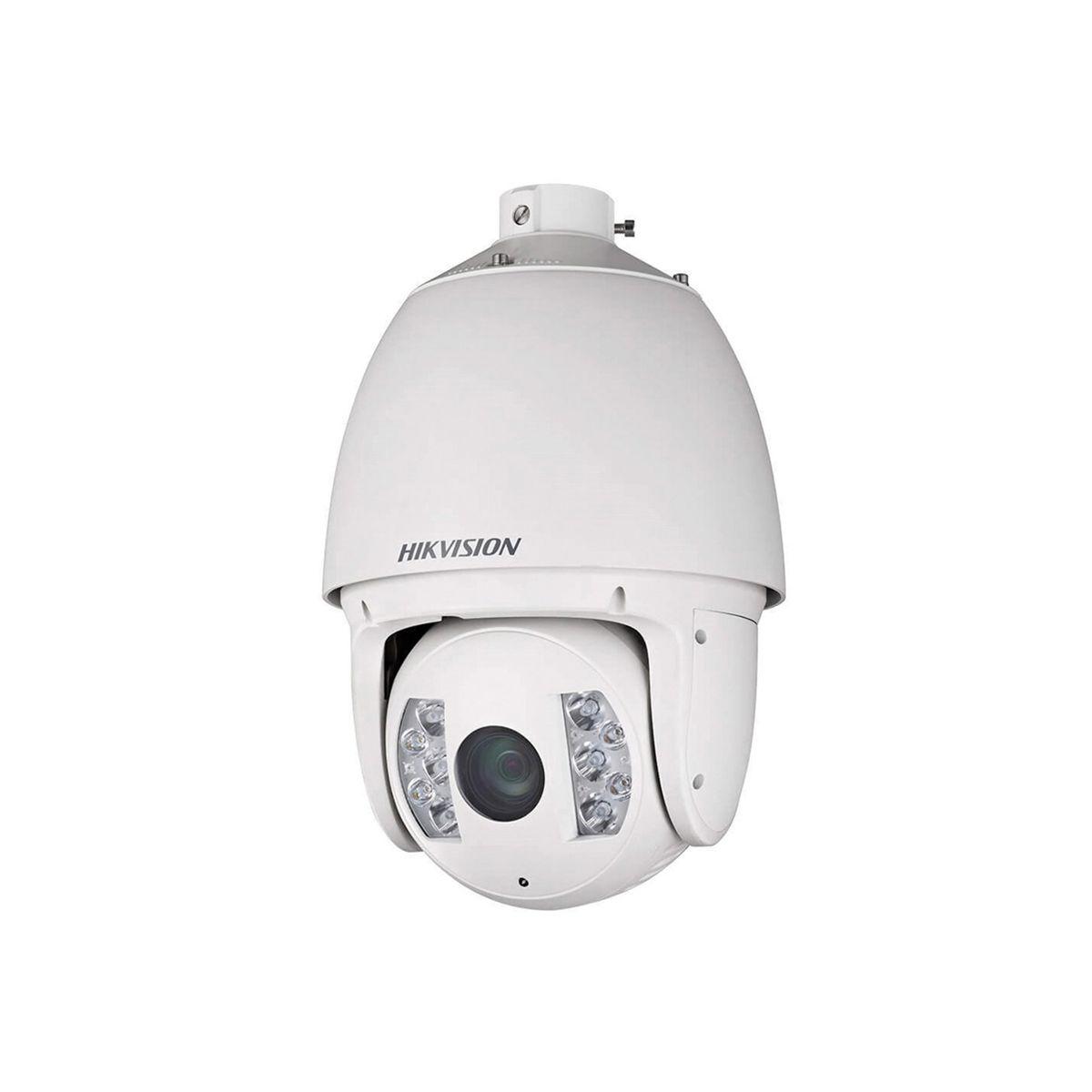 Cámara Hikvision IP PTZ DS-2DE7430IW-AE