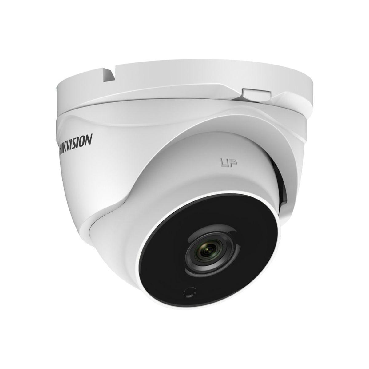 Cámara Hikvision PoC Tipo Domo DS-2CE56D0T-IT3E