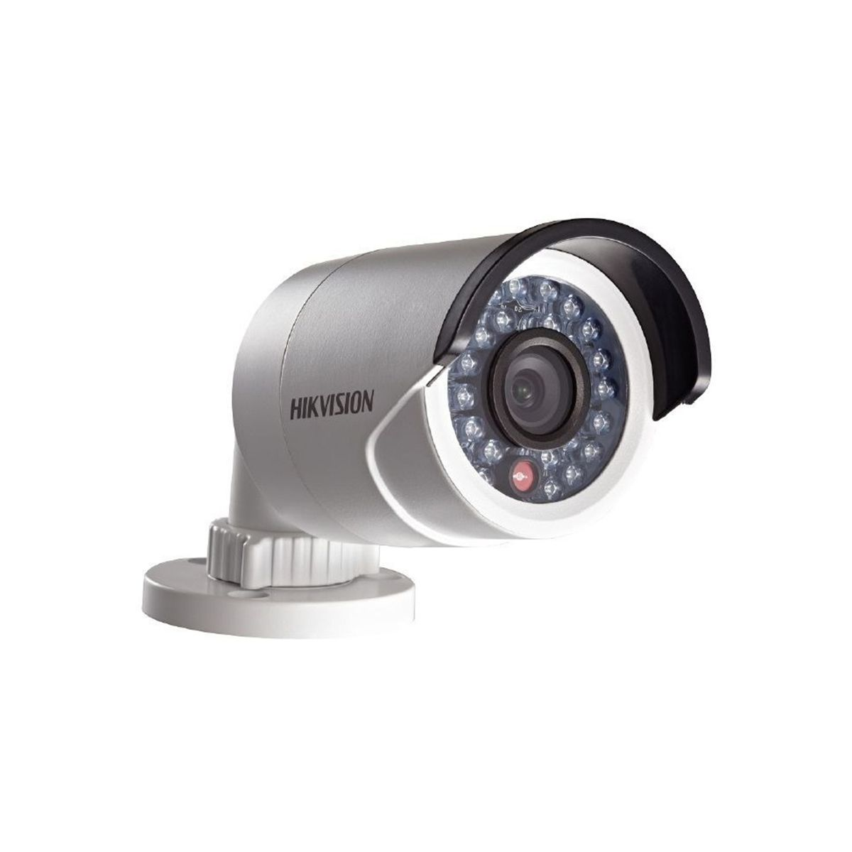 Cámaras IP WiFi Hikvision Tipo Bullet DS-2CD2010F-IW