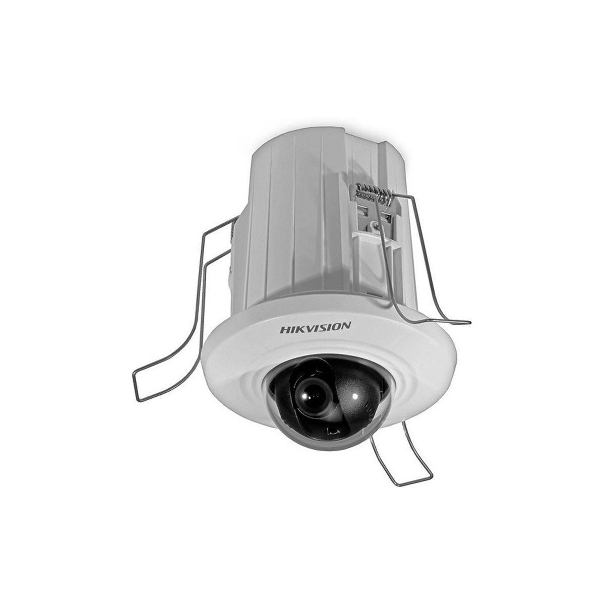 Cámaras IP WiFi Hikvision Tipo Domo DS-2CD2E20F-W