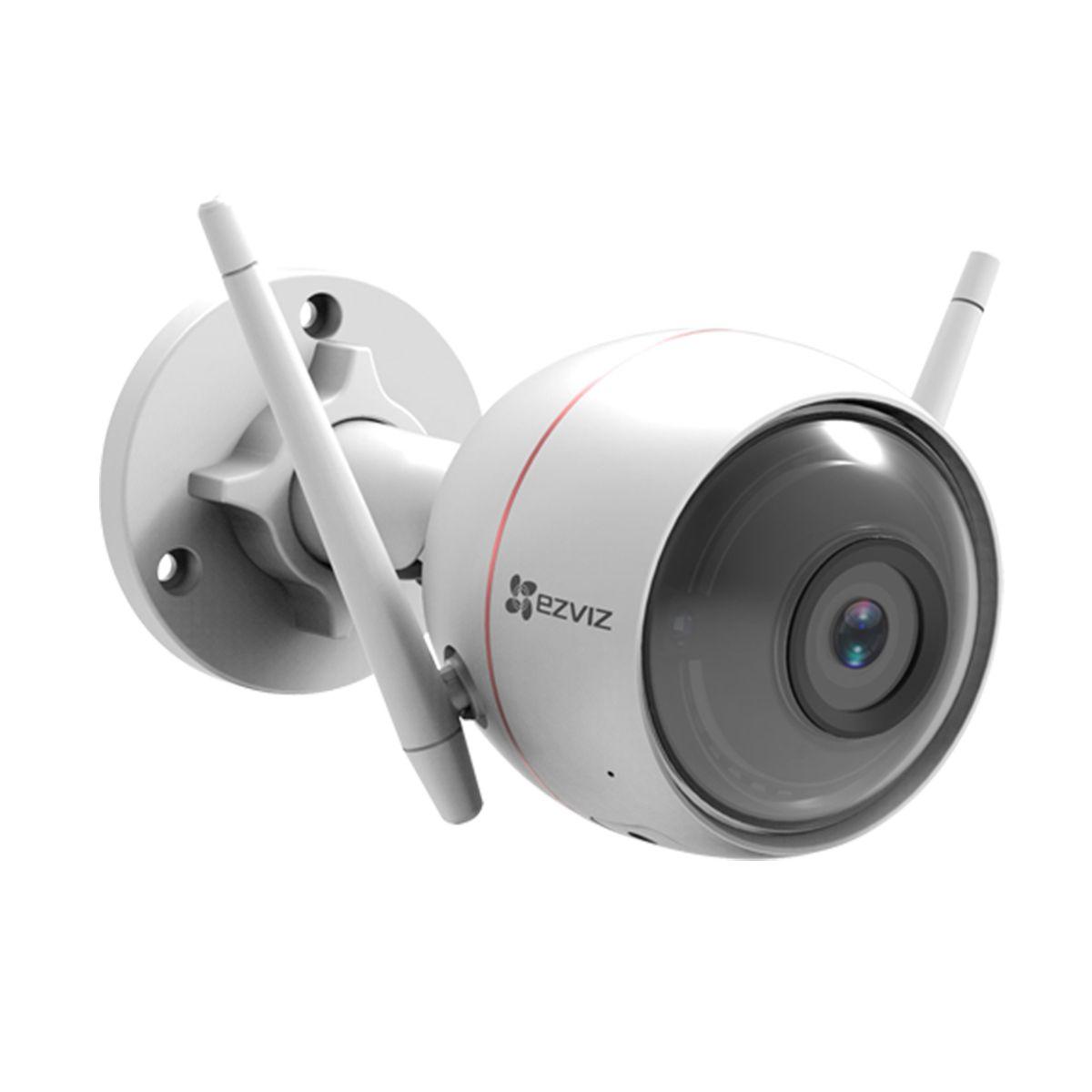 Cámaras Ezviz WiFi 1080p L28mm CS-CV310-A0-1B2WFR