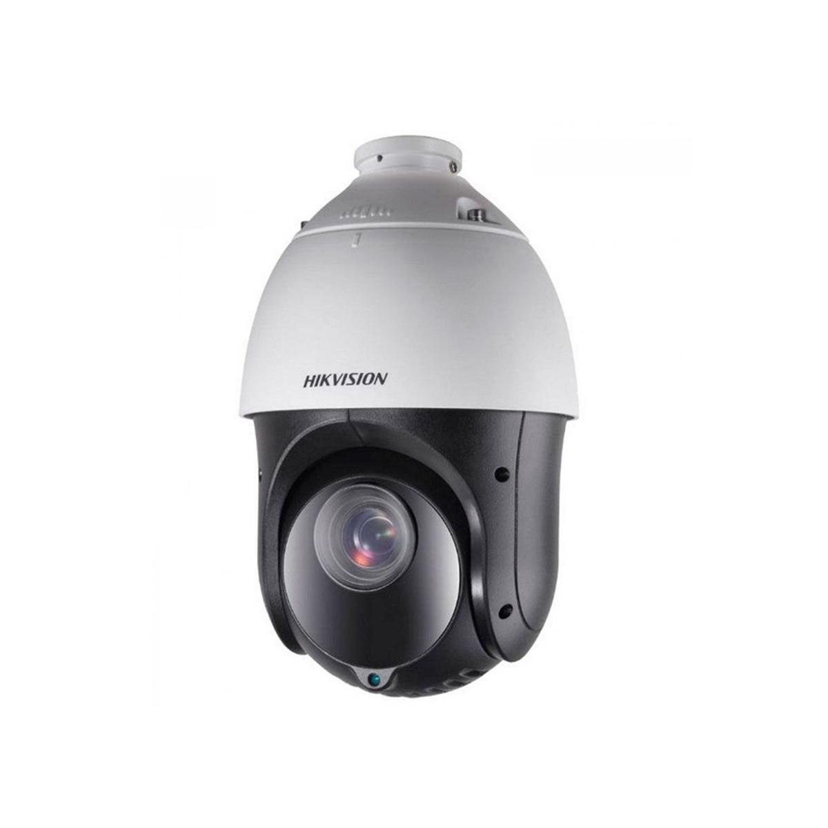 Cámara Hikvision IP PTZ DS-2DE4425IW-DE 4MP