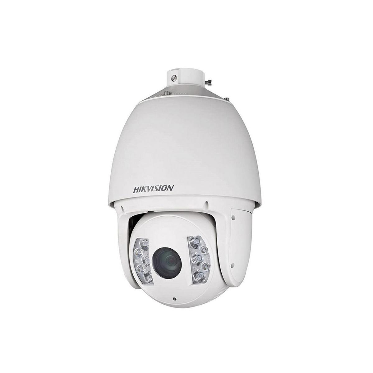 Cámara Hikvision IP PTZ DS-2DE7220IW-AE 2MP