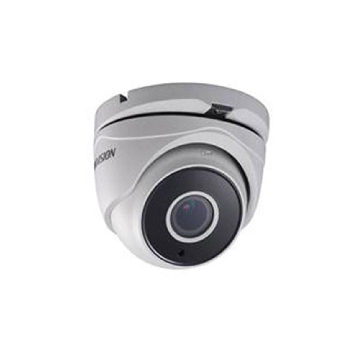 Cámara Hikvision DS-2CE56H0T-ITMF 5MP Tipo Domo