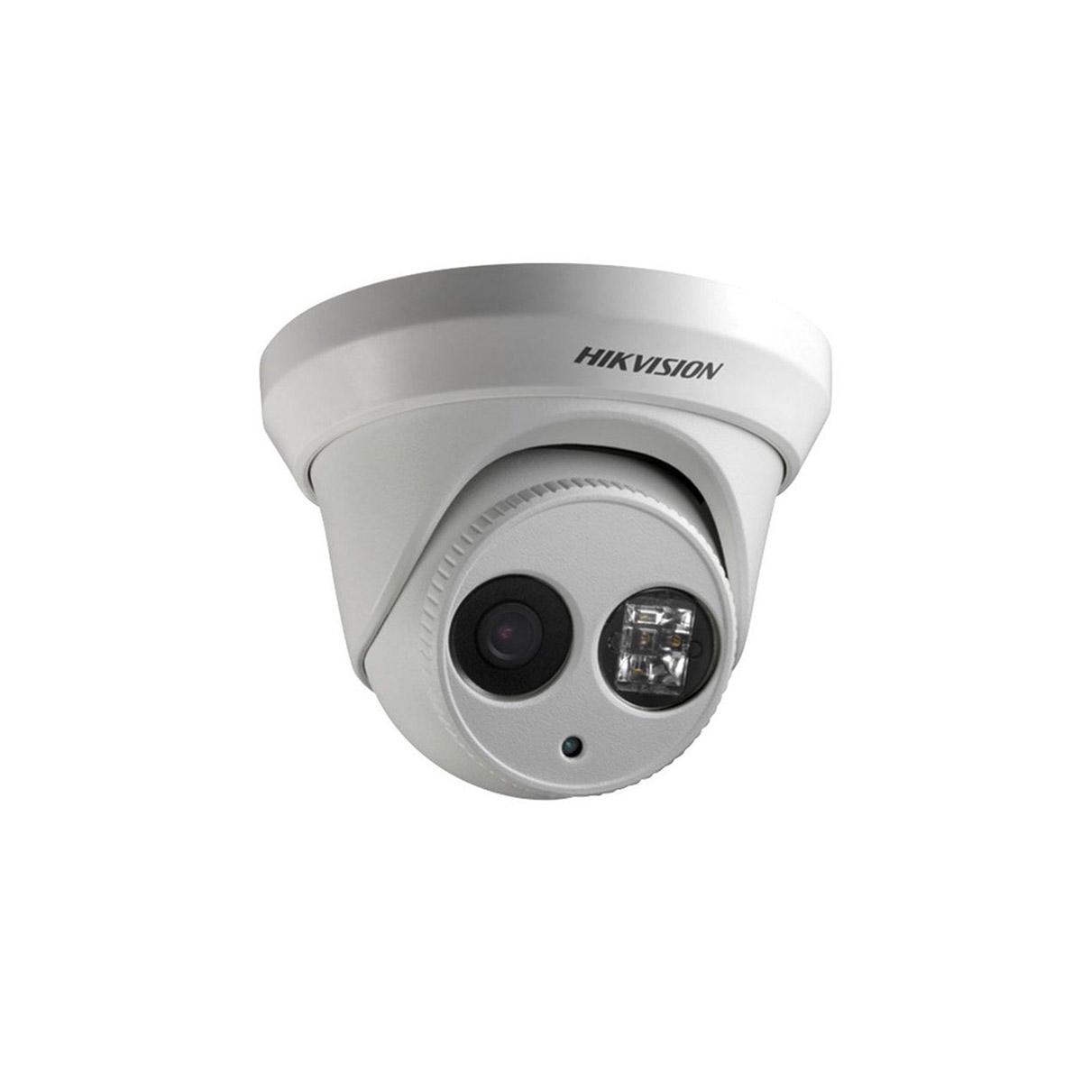 Cámara Hikvision DS-2CE56D5T-IT3 2MP Tipo Domo