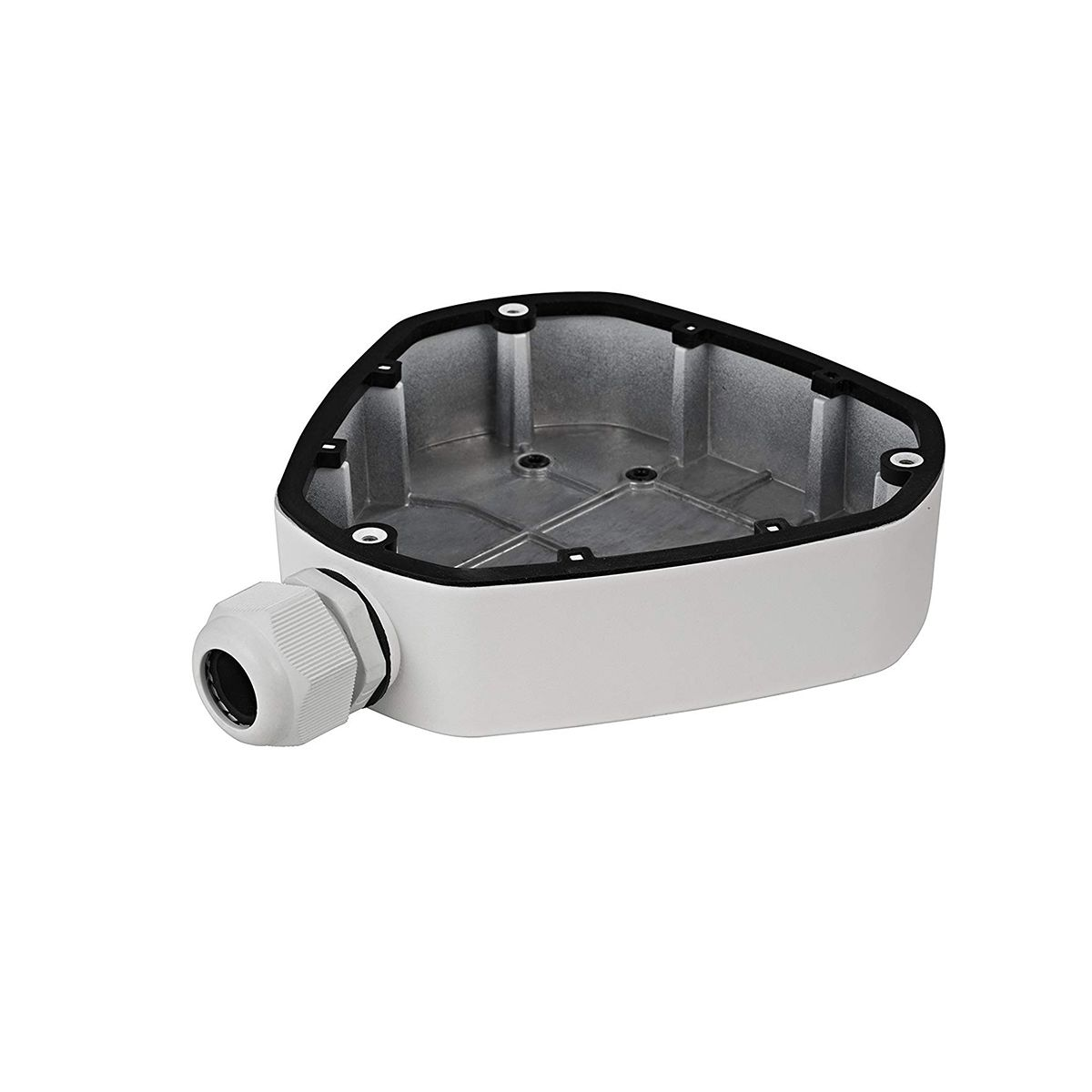 Soporte de Superficie Inclinada Hikvision DS-1281ZJ-DM25