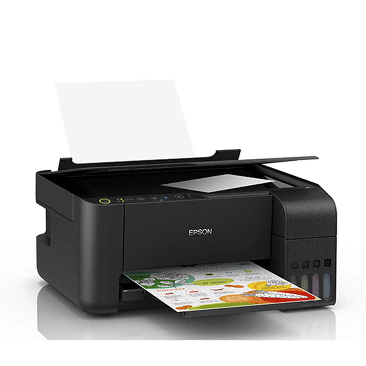 Impresora Epson Ecotank L3150/C11CG86301