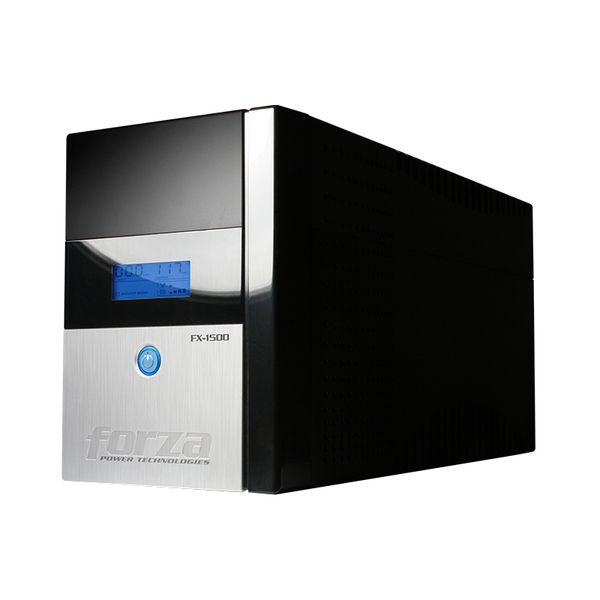 UPS FX-1500LCD Nivel de Protección 5 Interactivo