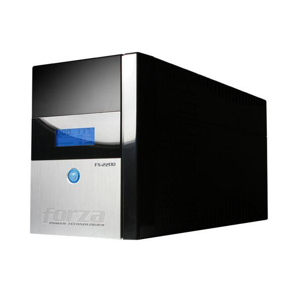 UPS FX-2200LCD Nivel de Protección 5 Interactivo