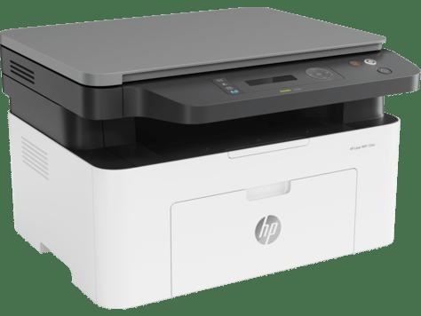 Impresora HP laser multifuncional 4ZB83A