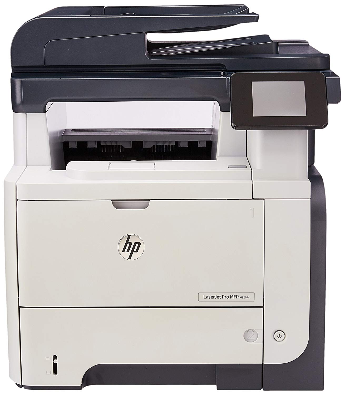 Impresora HP laserjet pro multifuncional 8AP79A