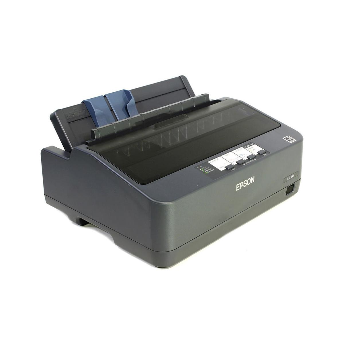 Impresora Epson LX-350 Matriz