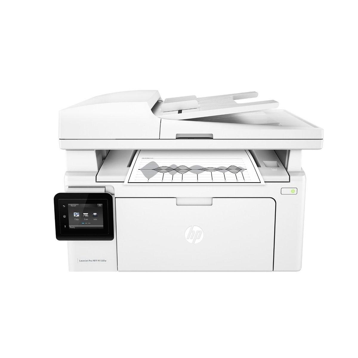 Impresora HP LaserJet Pro M130fw