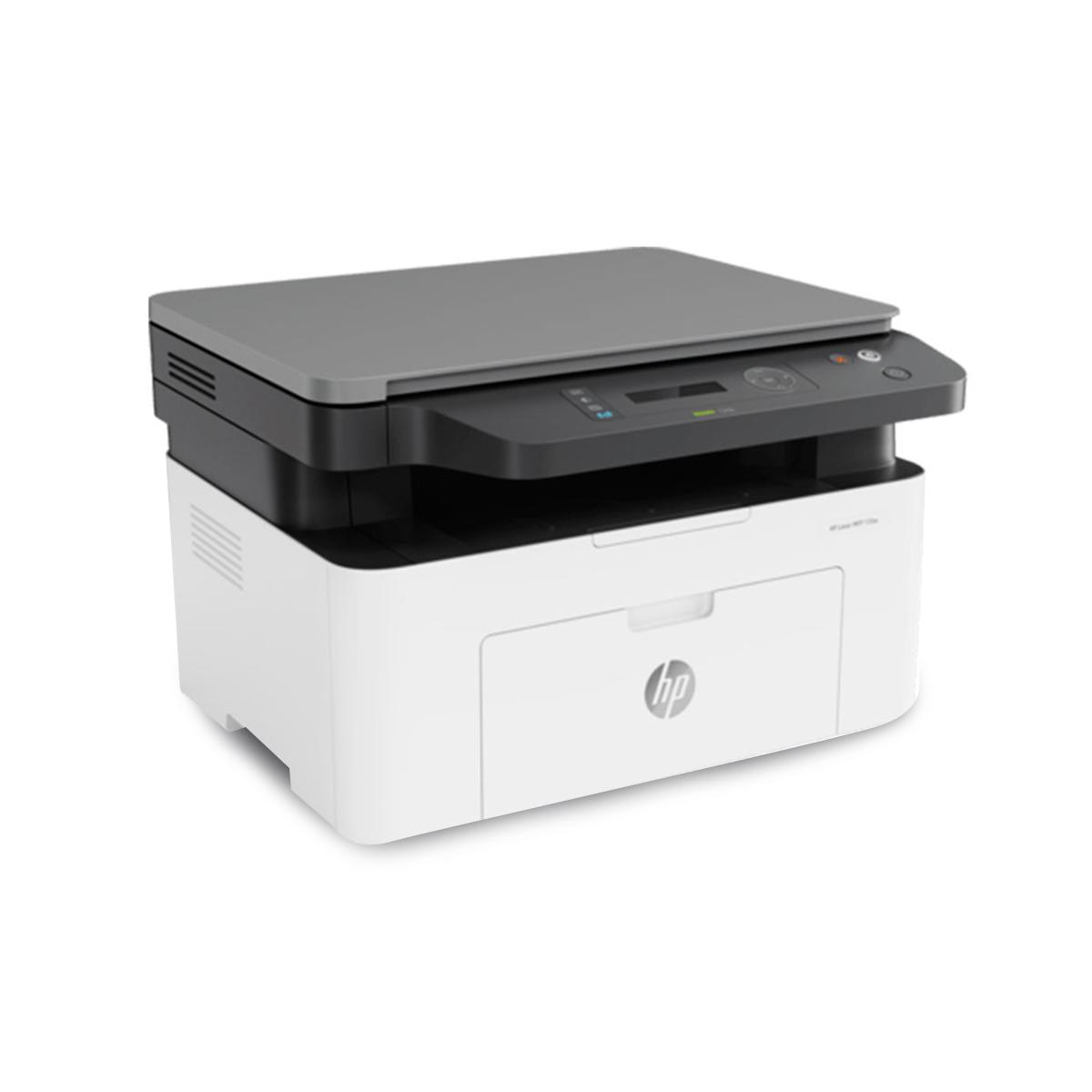 Impresora HP laser 135w