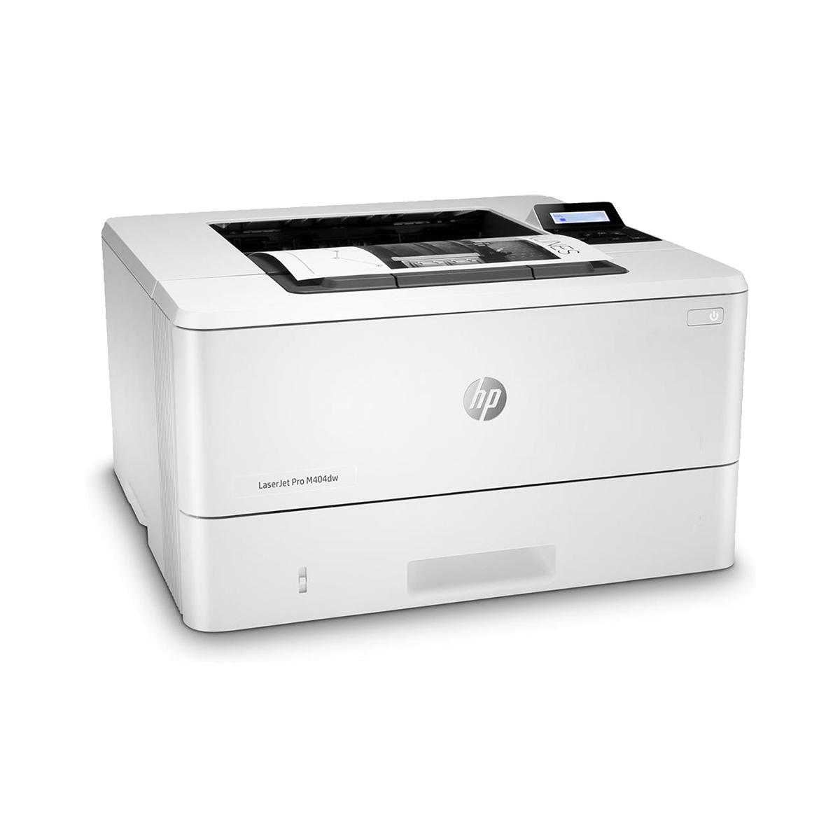 Impresora LaserJet M404dw