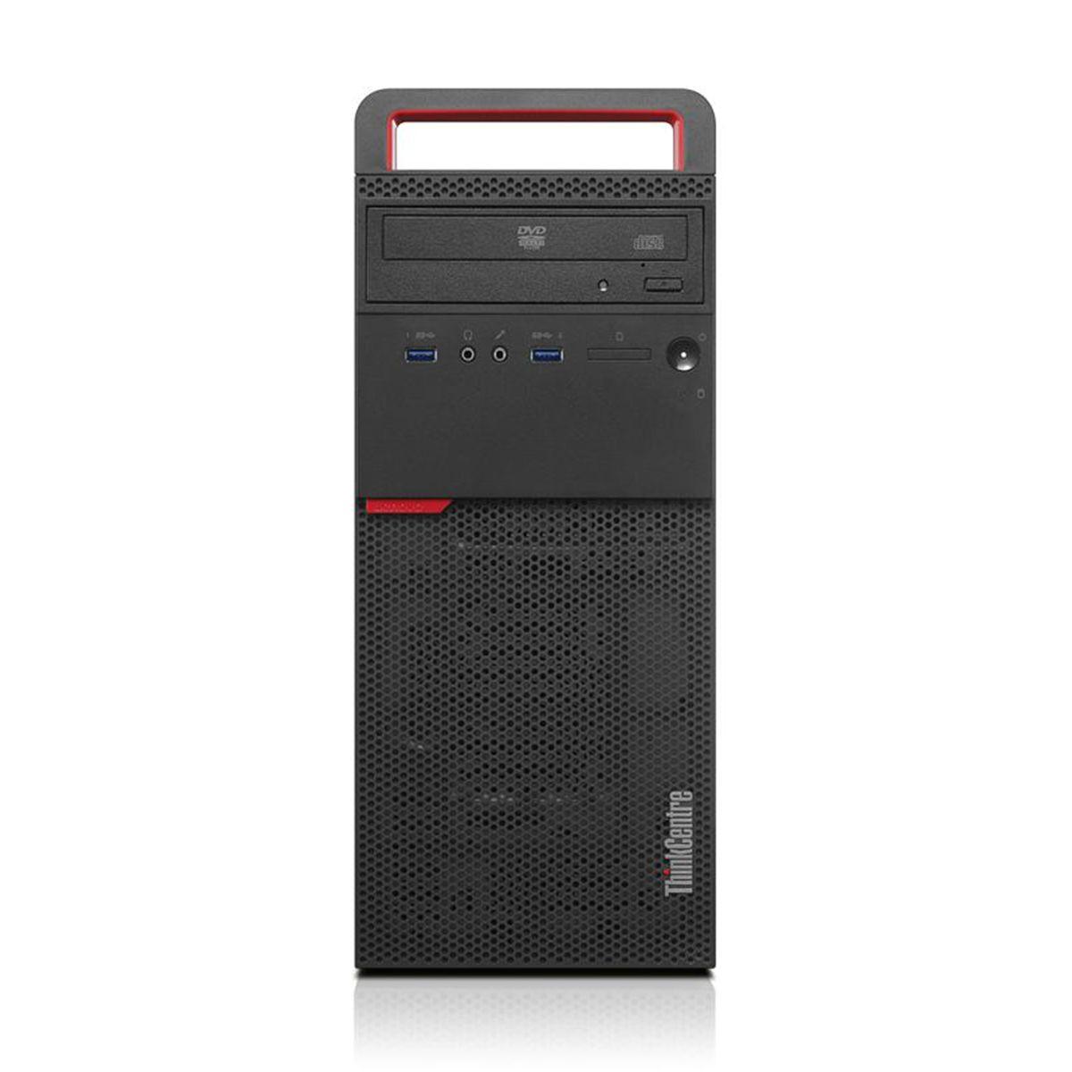 Computadora de escritorio Lenovo Lenovo M700 Core I5 6400 (6Ta Generacion) 4g 1tb