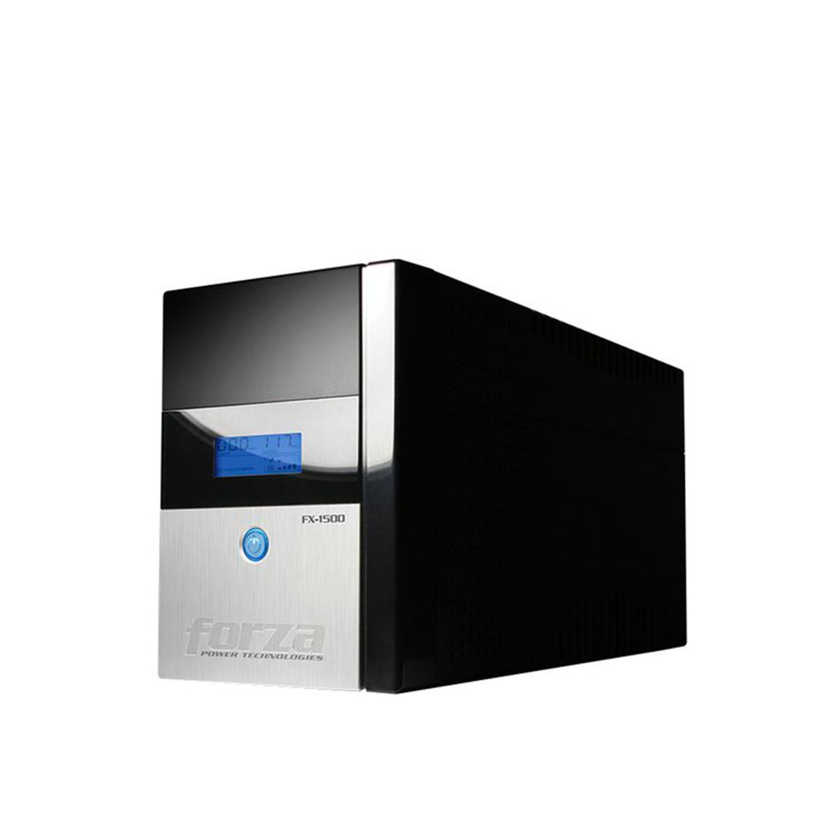 UPS FORZA FX-1500LCD 1500VA/840W