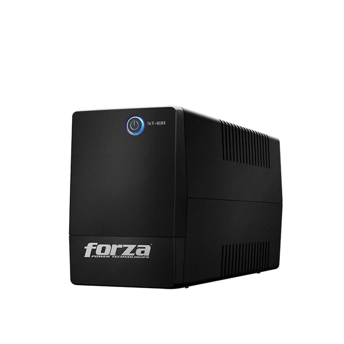 UPS FORZA NT-1011 1000VA / 500W