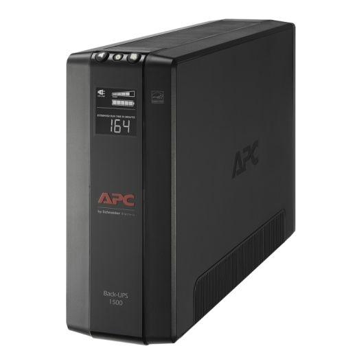 UPS APC Pro BX1500VA, AVR, LCD, 120V