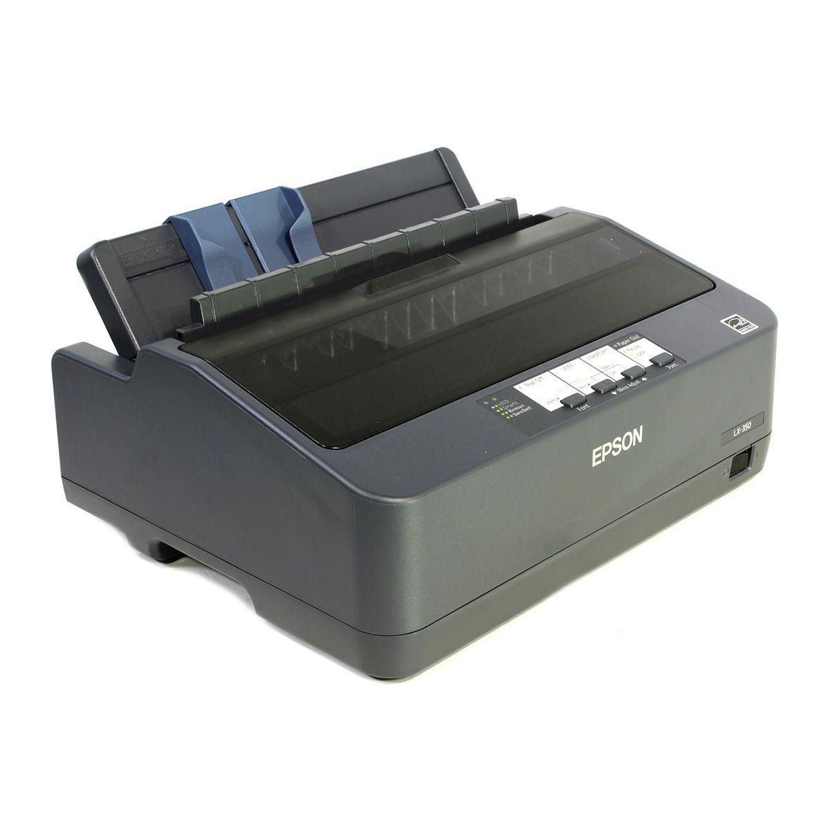 Impresora Epson LX-350 Matriz de punto C11CC24001