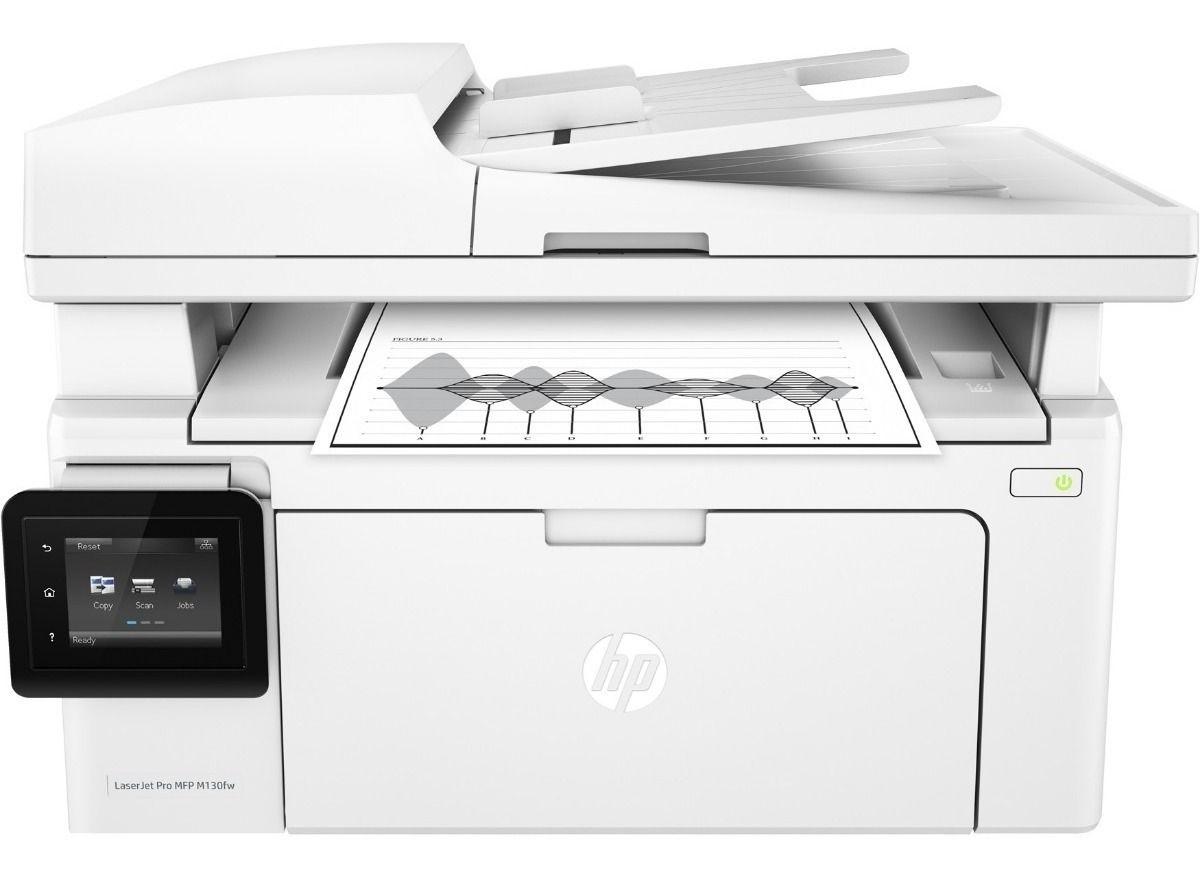 Impresora Laser multifuncional G3Q60A